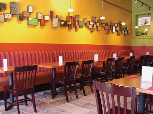 Quality Restaurant Furniture Chairs Bar Stools Booths